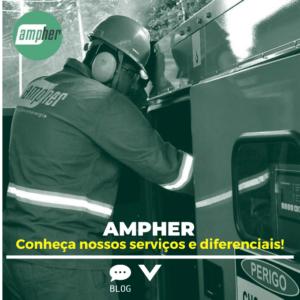 Ampher uma empresa completa