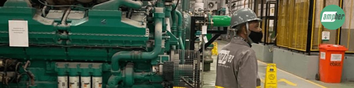 Você já se perguntou como os geradores de energia funcionam