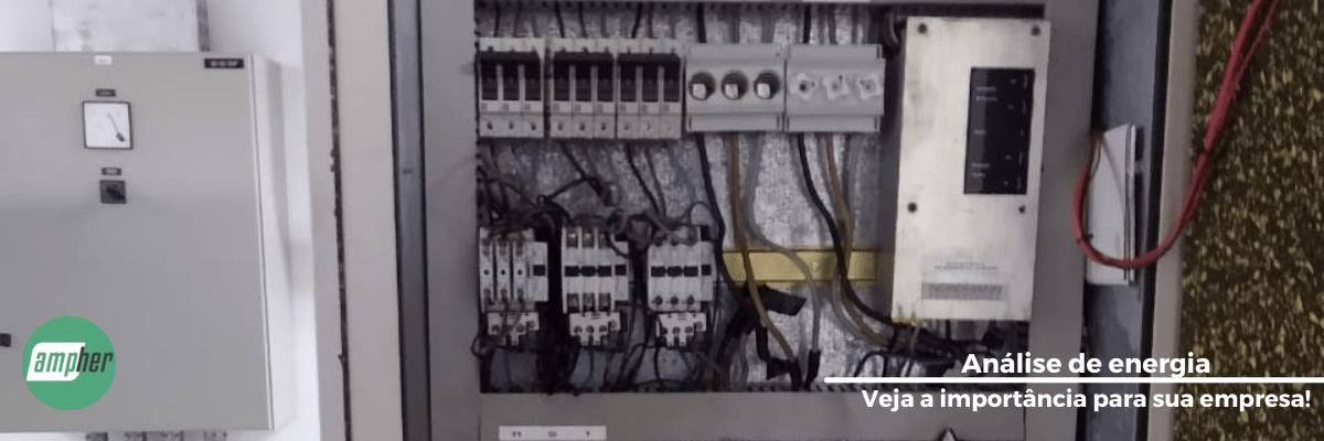 Por que sua empresa precisa de uma análise de energia